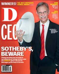 D Magazine Article